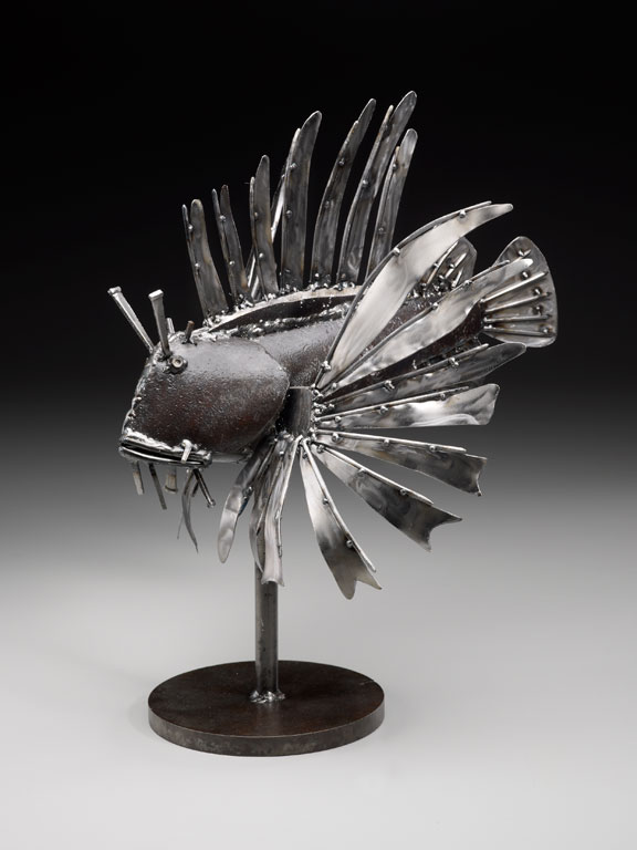 lydiclionfish